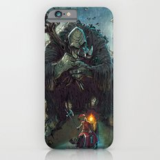 Mountain Troll  iPhone 6s Slim Case