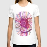 forever young T-shirts featuring FOREVER YOUNG by flaviasorr