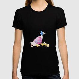 Jemima Puddle Duck little ducklings Beatrix Potter T-shirt