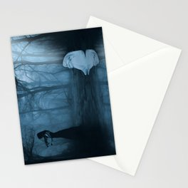 Fantasy - So Gone Stationery Cards