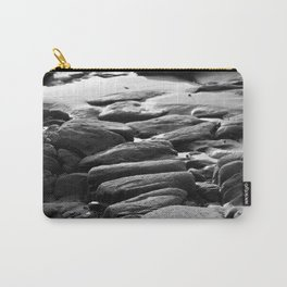 Rocks and Pools Carry-All Pouch