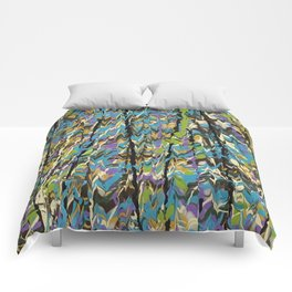Forest Inner Trail Comforters