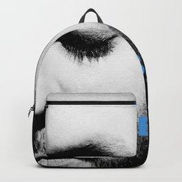 blue october get back up black tour 2020 ngamein Backpack