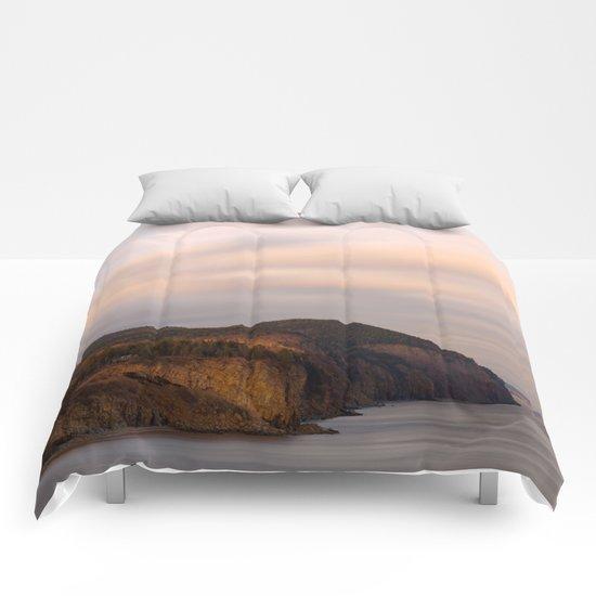 Alma Wonderland Coast Comforters