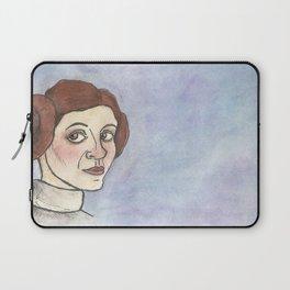 Space Princess Laptop Sleeve
