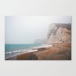 Waterscape II Canvas Print