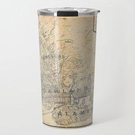 Alameda 1884 Travel Mug
