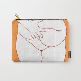 Grab Carry-All Pouch