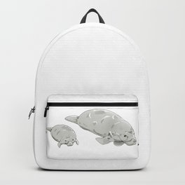 Mother's Nature Backpack