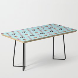 Zombie Cats Coffee Table