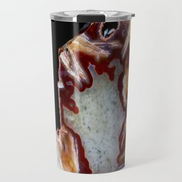Condor Agate Sagenite Travel Mug
