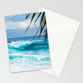 Cali Summer Stationery Cards