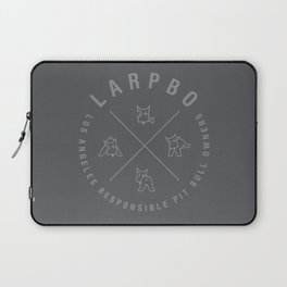 LARPBO Hipster Laptop Sleeve