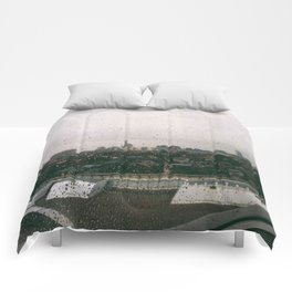 Downtown Comforters