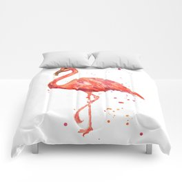 Strawberry Showgirl Comforters