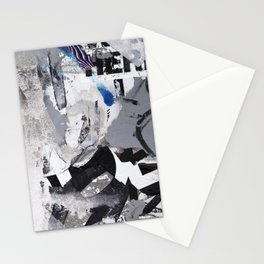 Chaos & Her Stationery Cards