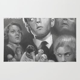 Village of the Damned (1960) Rug