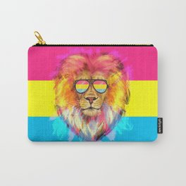 The Pan Lion Pride Carry-All Pouch