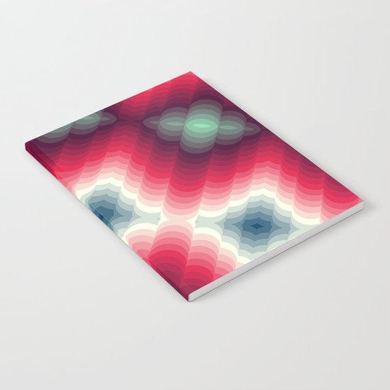 Optical Effect Notebook
