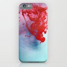 Ink Drop Slim Case iPhone 6s