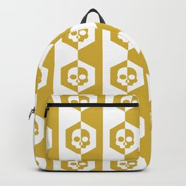 Honey Skulls Duality V1 Backpack