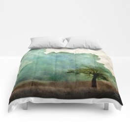 A Tree Apart Comforters