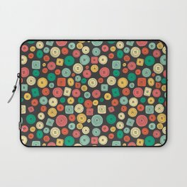 The other buttons... Laptop Sleeve