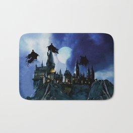 Dementor Attack Bath Mat