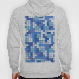Tetris Camouflage Marine Hoody