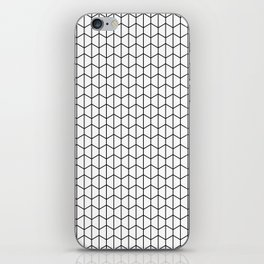 Geometrix 01 iPhone Skin