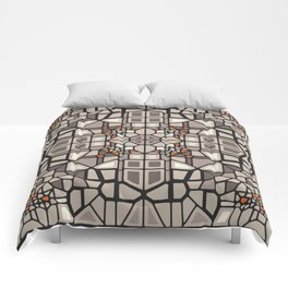 Moctezuma Dream Comforters