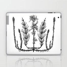 Undergrowth Laptop & iPad Skin