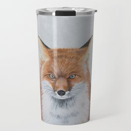 Foxy the Fox Travel Mug
