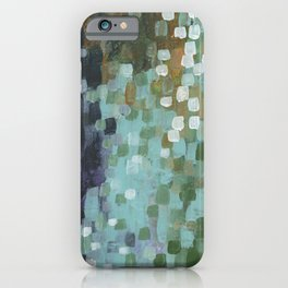 The Abyss, Grand Canyon National Park iPhone Case