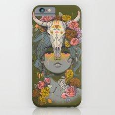 Desert Rose iPhone 6s Slim Case
