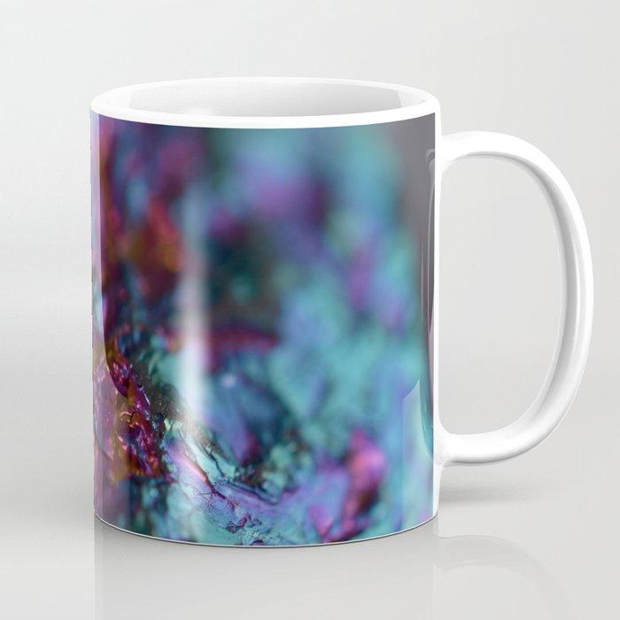Titanium Quartz Coffee Mug