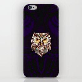 Owl Iphone Case iPhone Skin