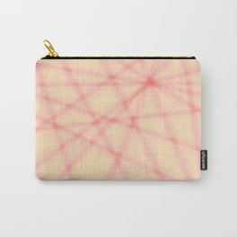 Lines, many lines Carry-All Pouch