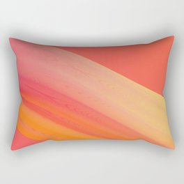 Liquid Unicorn || Rectangular Pillow