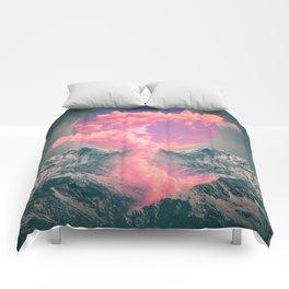 Ruptured Soul  Comforters
