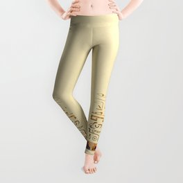 The Jackal Leggings