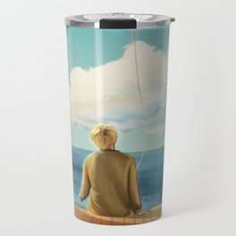 Love your self Travel Mug