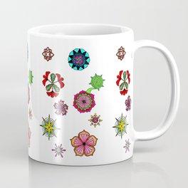 Floweird Coffee Mug