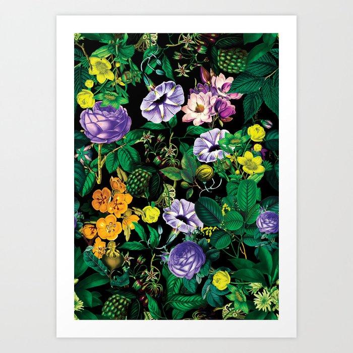 Future Nature II Art Print