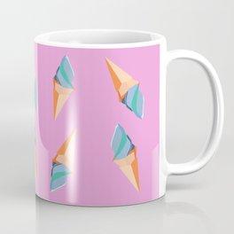 Ice Cream neCo Coffee Mug