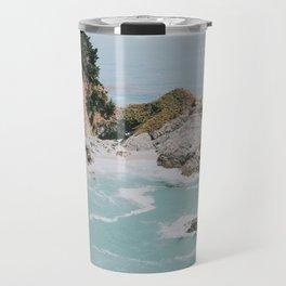 big sur / california Travel Mug