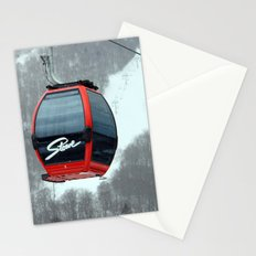 Gondola in Stowe Stationery Cards