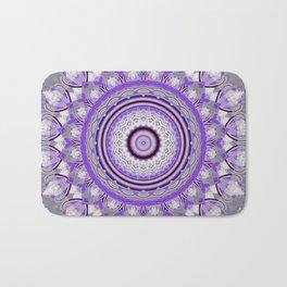 Mandala Perfection Bath Mat