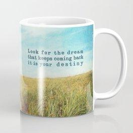 destiny Coffee Mug