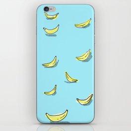 Bananaz iPhone Skin